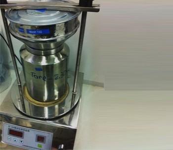 Big NV-300 ELECTROMAGNETIC Lab Tester