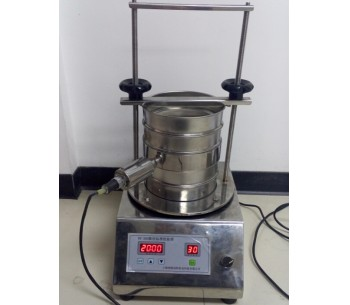 LB-300 ELECTROMAGNETIC Laboratory Testing Machine