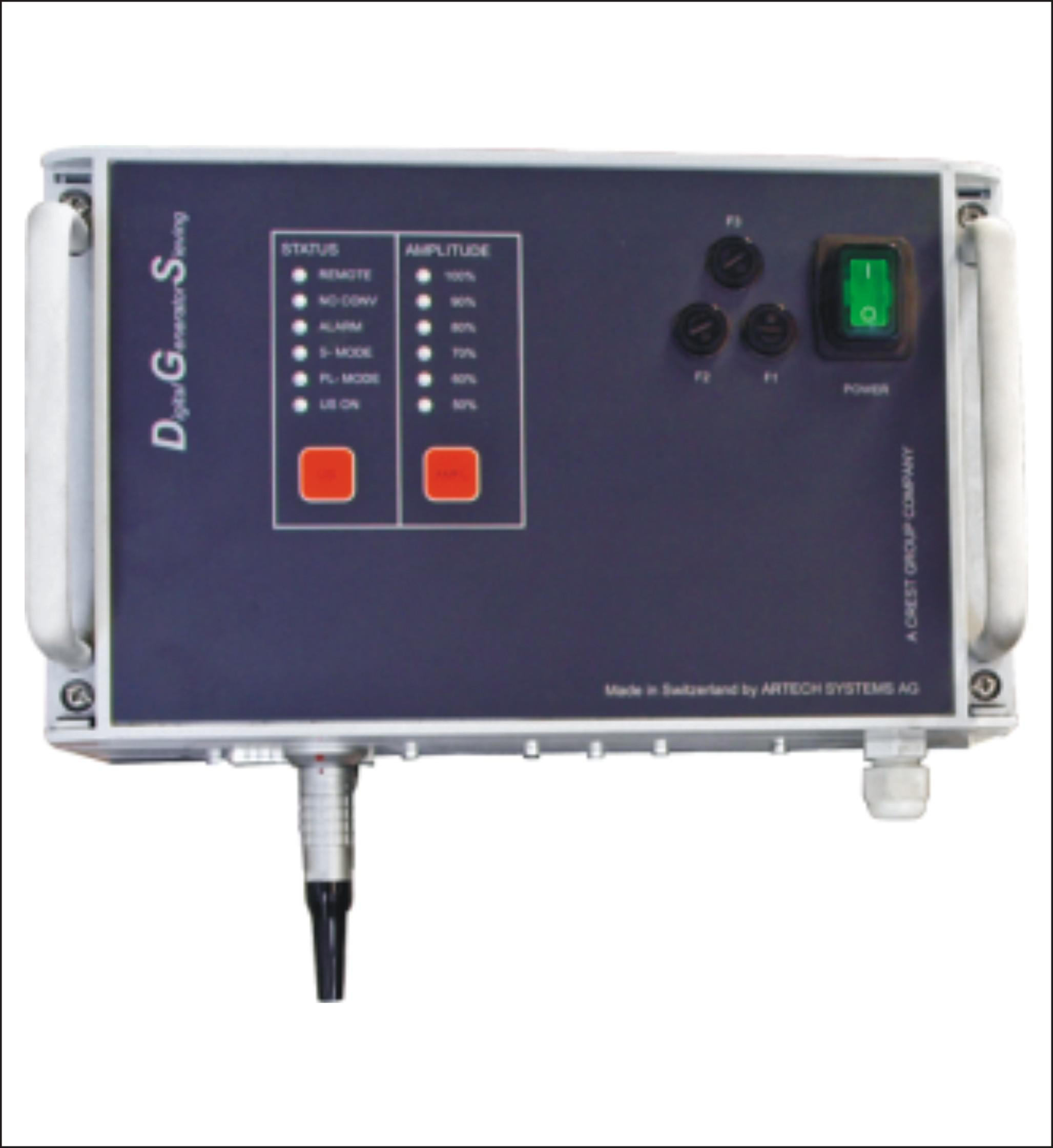 Ultrasonic-Gyratory-Screen-For-Wood Particle-Boards-Powders-Warranty
